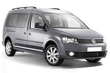 7 Seats Mini-Van
