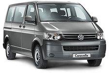 9 Seats Van