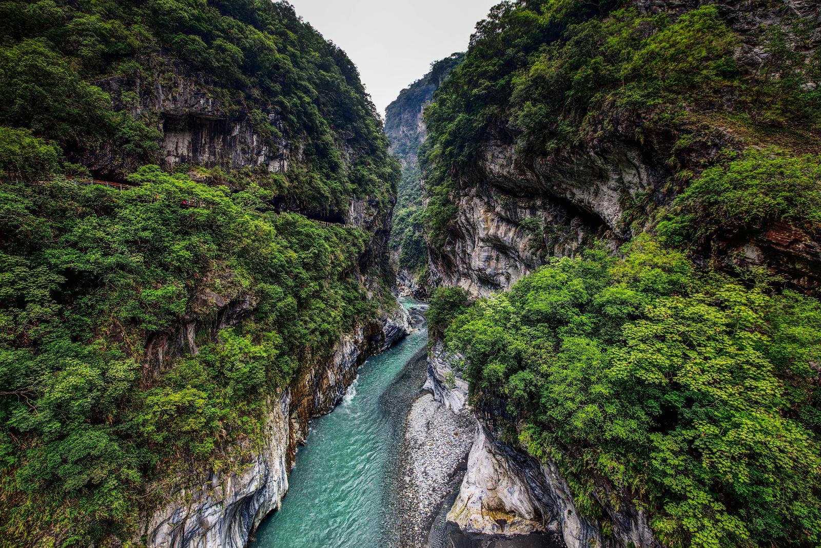Taroko Gorge 1 Day Tour