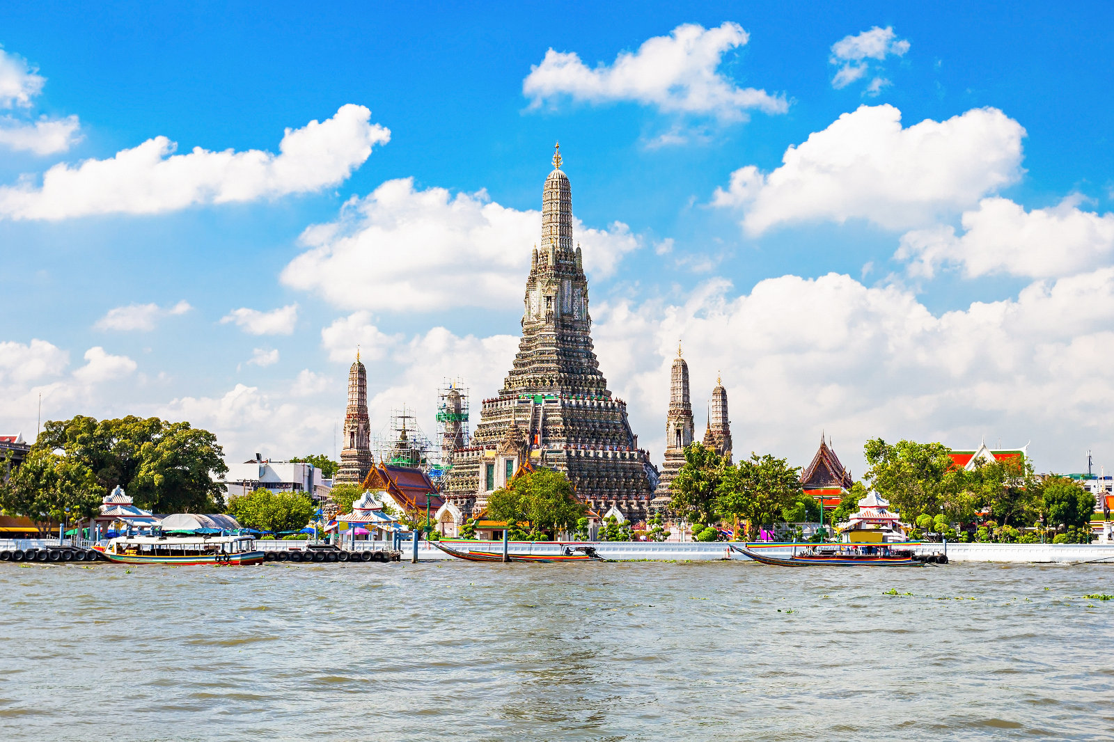 Ultimate Bangkok Day Tour
